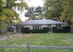 Bank Foreclosure for sale in Avon 46123 S STATE ROAD 267 - Property ID: 2939270365