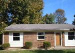 Bank Foreclosure for sale in Louisville 40229 LEDGEWOOD CT - Property ID: 2939564243