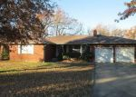 Bank Foreclosure for sale in Mcalester 74501 NEWTON DR - Property ID: 2947459608
