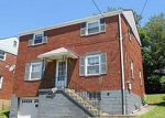 Bank Foreclosure for sale in Pittsburgh 15221 BRINTON RD - Property ID: 2949404205
