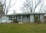 Bank Foreclosure for sale in Decatur 62526 E DU FRAIN AVE - Property ID: 2950832446
