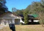 Bank Foreclosure for sale in Dunnellon 34434 W DOCK PL - Property ID: 2954653328