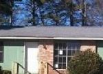 Bank Foreclosure for sale in Griffin 30223 GRIFFIN PARK RD - Property ID: 2955719803