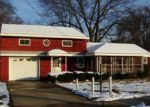 Bank Foreclosure for sale in Mishawaka 46545 MAPLEHURST AVE - Property ID: 2956568594