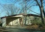 Bank Foreclosure for sale in Ottawa 66067 S PRINCETON ST - Property ID: 2956712240