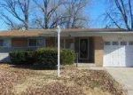 Bank Foreclosure for sale in Saint Louis 63136 QUEENSBURY LN - Property ID: 2958929711