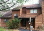 Bank Foreclosure for sale in Bushkill 18324 TUDOR CT - Property ID: 2959824488
