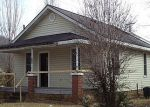Bank Foreclosure for sale in Elizabethton 37643 TIPTON ST - Property ID: 2960060559