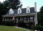 Bank Foreclosure for sale in Adairsville 30103 HAMES PT - Property ID: 2975843388