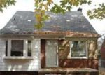 Foreclosure for sale in Allen Park 48101 ANNE AVE - Property ID: 2979249959