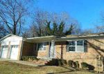 Bank Foreclosure for sale in Fort Smith 72903 S Q ST - Property ID: 3000216643