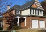 Bank Foreclosure for sale in Gainesville 30501 OAK SHIRE CT - Property ID: 3000698859