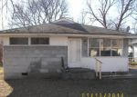 Foreclosure for sale in East Saint Louis 62206 HARVEST AVE - Property ID: 3001033460