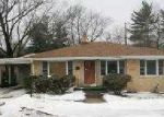 Bank Foreclosure for sale in Gary 46403 HEMLOCK AVE - Property ID: 3001542386