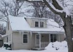 Bank Foreclosure for sale in Muncie 47304 N ROSEWOOD AVE - Property ID: 3001555528