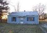 Bank Foreclosure for sale in Markle 46770 N 300 W - Property ID: 3001574356