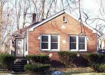 Bank Foreclosure for sale in Gary 46408 BUCHANAN ST - Property ID: 3001604133
