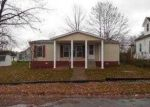Bank Foreclosure for sale in Osgood 47037 N ELM ST - Property ID: 3001633491