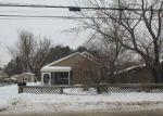 Bank Foreclosure for sale in Norway 04268 ALPINE ST - Property ID: 3002002699