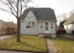Bank Foreclosure for sale in Hazel Park 48030 HAZELWOOD AVE - Property ID: 3002988582