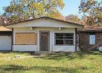 Foreclosure for sale in Atoka 74525 E SANDY SPRING RD - Property ID: 3012224125