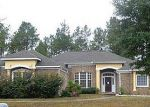 Bank Foreclosure for sale in Crawfordville 32327 VIOLET LN - Property ID: 3014430207