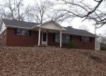 Bank Foreclosure for sale in Water Valley 38965 ECKFORD ST - Property ID: 3014829199