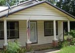 Bank Foreclosure for sale in Frankston 75763 CLOVER LN - Property ID: 3016594683