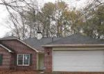 Bank Foreclosure for sale in Loganville 30052 HUNTINGTON DR - Property ID: 3033141329