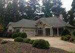 Bank Foreclosure for sale in Talking Rock 30175 QUAIL RUN CT - Property ID: 3033440919