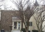 Bank Foreclosure for sale in Southfield 48075 WILLIAMSBURG TOWNE ST - Property ID: 3035627722