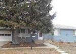 Bank Foreclosure for sale in Colorado Springs 80905 N STAR DR - Property ID: 3038499509
