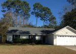 Foreclosure for sale in Saint Marys 31558 MCQUEEN CIR - Property ID: 3048005740