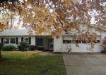 Bank Foreclosure for sale in Mishawaka 46544 TREMONT DR - Property ID: 3048476558