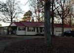 Bank Foreclosure for sale in Pageland 29728 FAULKENBERRY RD - Property ID: 3056427989