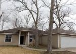 Bank Foreclosure for sale in Hull 77564 COUNTY ROAD 2430 - Property ID: 3067603313