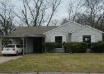 Bank Foreclosure for sale in Greenville 75401 PECAN DR - Property ID: 3071069894