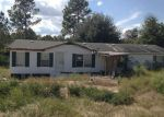 Bank Foreclosure for sale in Chipley 32428 HIGHVIEW LN - Property ID: 3100133845