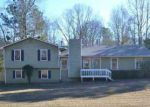 Bank Foreclosure for sale in Newnan 30265 NECTARINE DR - Property ID: 3101313748