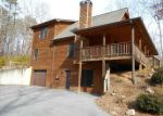 Bank Foreclosure for sale in Dawsonville 30534 WILD DEER TRCE - Property ID: 3102522550