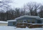 Bank Foreclosure for sale in Leroy 49655 VALLEY CIR - Property ID: 3119790547