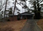 Foreclosure for sale in Anniston 36206 WINWOOD DR - Property ID: 3144430975