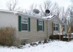 Bank Foreclosure for sale in Chester 72934 RACKLEY MOUNTAIN RD - Property ID: 3144485712