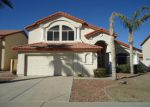Foreclosure for sale in Avondale 85392 W CRIMSON LN - Property ID: 3144561478