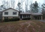 Bank Foreclosure for sale in Oakwood 30566 CHESTNUT PL - Property ID: 3145131730