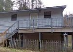 Bank Foreclosure for sale in Banner 41603 BIG BRANCH HOLLOW RD - Property ID: 3145625764