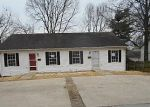 Foreclosure for sale in Mount Sterling 40353 SPRING ST - Property ID: 3145634968