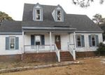 Bank Foreclosure for sale in Wilson 27896 SURRY RD NW - Property ID: 3146262122