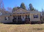 Bank Foreclosure for sale in Taylorsville 28681 BROOK HOLLOW LN - Property ID: 3146276589