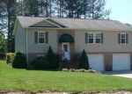 Bank Foreclosure for sale in Granite Falls 28630 PEACEFUL LN - Property ID: 3146286217